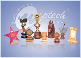 awards won by wiptech