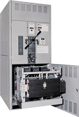 Automatic Transfer Switch seller