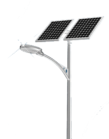 solar street light supplier