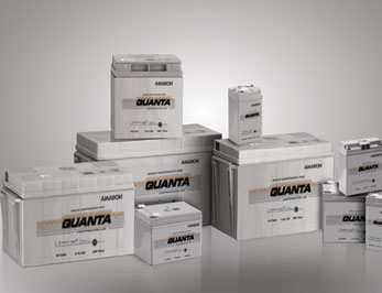 12 v battery supplier