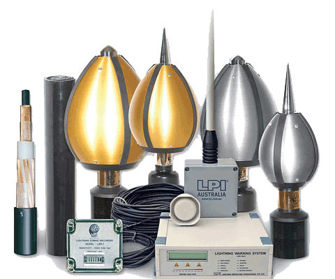 lightining arrester supplier gujarat